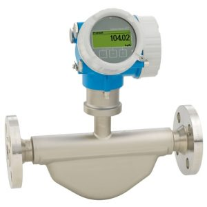 Endress+Hauser E+H E&H Coriolis flowmeter flow meter bangladesh Supplier and Automation service provider distributor and Importer