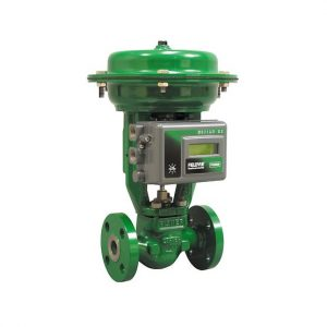 Emerson - Fisher Baumann Yarway Control Valves Control Valve And Actuator System Butterfly Valve Three-Way Cage-Guided Valves Globe and Angle Valves Rotary Valve bangladesh Supplier and Automation service provider distributor and Importer