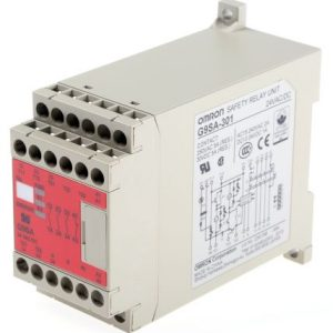 Safety Units / Safety Relay Units Omron Bangladesh BD