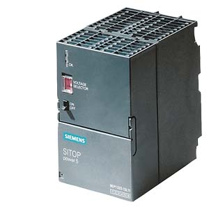 SIMATIC Power Supplies