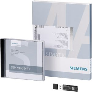 Siemens PLC Software