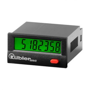 Displays and Counters Pulse Counters