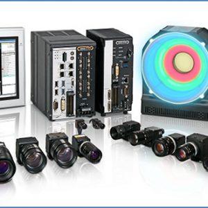 Vision Sensors / Machine Vision Systems Omron Bangladesh BD