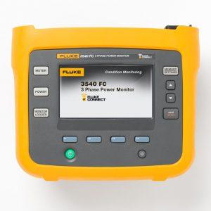 Fluke Bangladesh Supplier or Fluke Bangladesh Automation service provider or Fluke Bangladesh distributor or Fluke Bangladesh Importer Fluke Power monitoring Fluke 3540 FC Power Monitor
