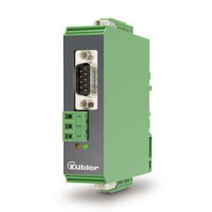 Signal Converters Transmission Kubler Bangladesh bd
