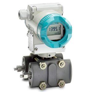 Siemens Pressure Sensor