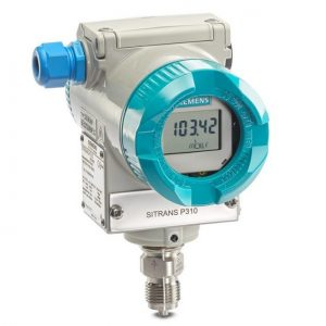 Siemens Pressure Transmitter Bangladesh