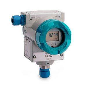 Siemens Temperature Measurement