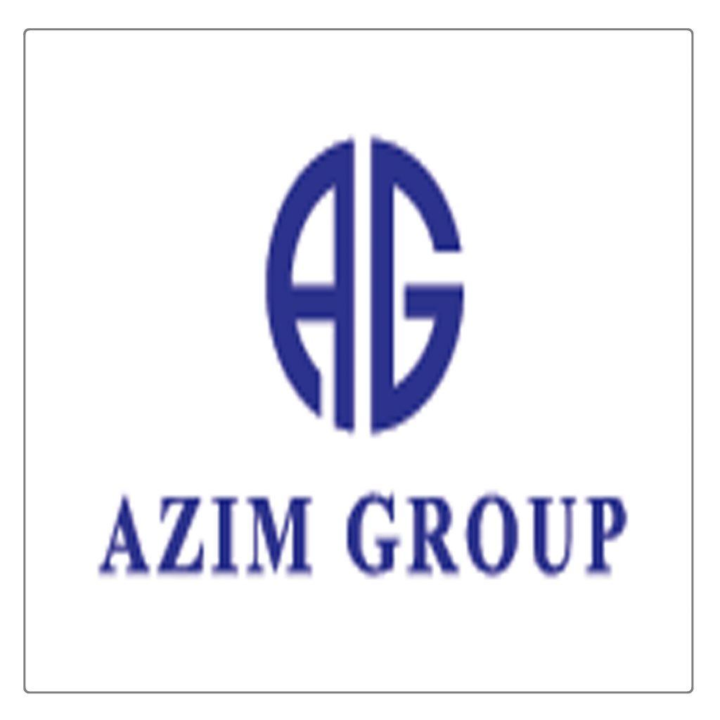 AZIM Group Yokogawa Supplier
