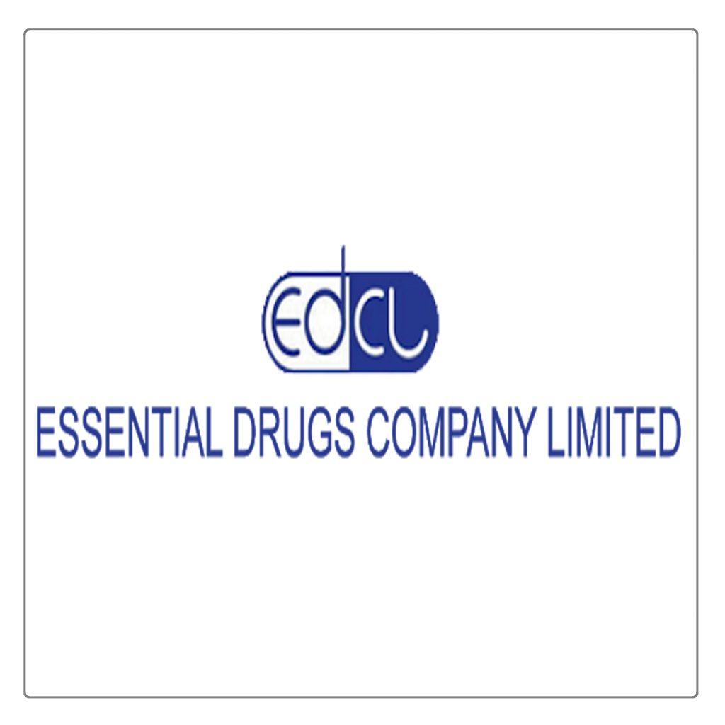Essentilal Drugs Company Ltd Sick Supplier