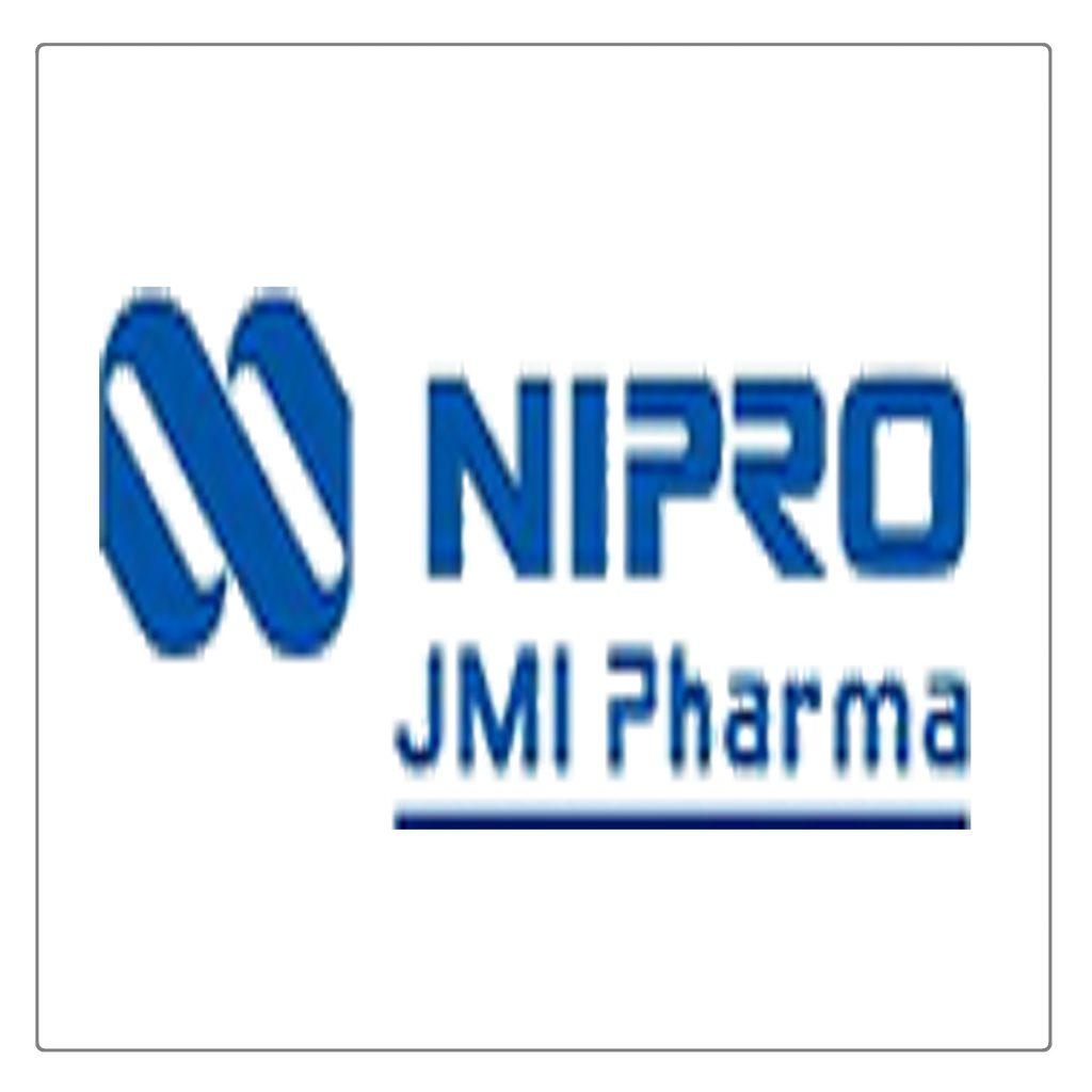 Nipro JMI Pharma Endress+Hauser Supplier